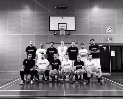 BCS gewinnt Hinspiel gegen Burgdorf!