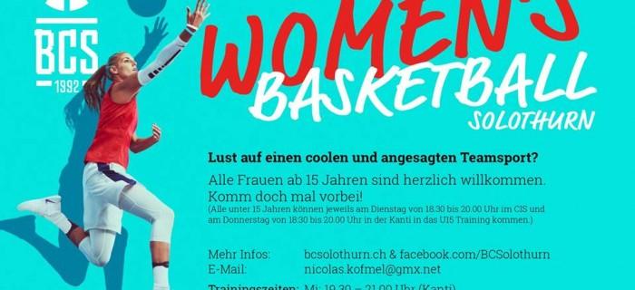 Interesse an Basketball?